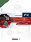 Catalogo Spicer de Diferencial Corona y Piñon 07