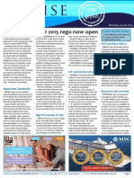 Cruise Weekly for Thu 04 Jun 2015 - CDU registration, Azamara, Aqua expansion, NT reforms and much more