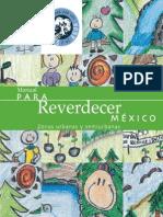 Manual Para Reverdecer Mexico