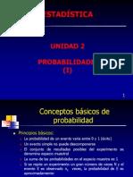 probabilidad (i)