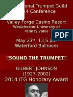 2014 Johnson Powerpoint