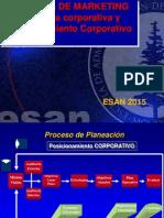 2 Estrategia Genérica Posicionamiento Corporativo
