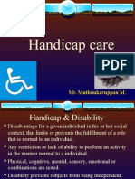 Handicap Care