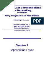 [Slide]Application Layer