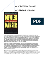 Varg Vikernes Review Karl Milton Hartveit Djevelen Danser The Devil is Dancing.odt