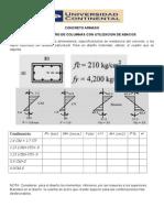 Taller de Diseño de Columnas (25!11!10)