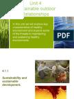 4 1 1 sustainable development
