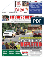 Wednesday, June 03, 2015 Edition
