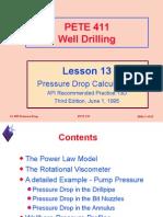 13. API Power-Law Model.ppt