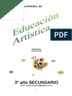 ARTE 3° AÑO DE SECUNDARIA.docx