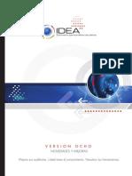 IDEA D.a.S Enhancements Es