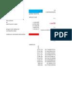 Diagrama de Equipamiento