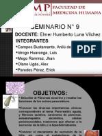SEMINARIO 9- ADIPOSOS