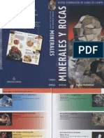 Hochleitner Rupert - Minerales Y Rocas.pdf
