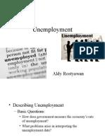 Unemployment.ppt
