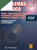 Prob. Res. de FísicaBurbanoElectrostática