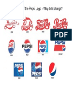 the business of bubbles - pepsi history