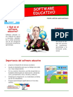 Producto 12. Software Educativo