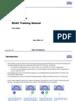 RNAV Trining Manual