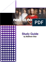 N2N Final Study Guide