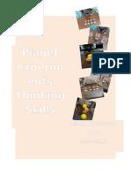 piaget skills thinking