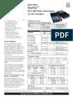 Vicor VI MU4 EQ Datasheet