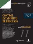 Zlibro Estadistica Para El Control de Los Procesos