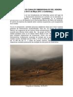 Collambay y Los Canales Dimensionales Del Xendra