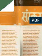 Egenes, Thomas - Introduction to Sanskrit. Vol. II.pdf