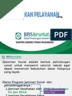 Materi Umum BPJS