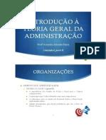 Introdução a administração aula 4 parte 2