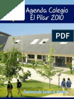 Agenda Colegio El Pilar