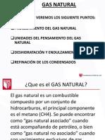 Ppts Gas Natural