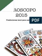Horoscopo_2015 predicciones