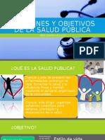 Funciones de Salud Publica-salud Publica