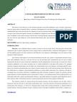 5. Physics - IJPR - Q-9 Theory of Pulse Phenomenon in Spin of Atom