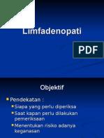 limfadenopati