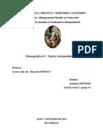 EGI Monografie