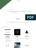Data Diseño Mexicano