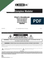 M5 Pilot's Handbook - English ( Rev B )