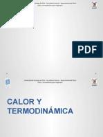 Calor y Termodinámica22