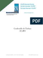 ACORN Cuadernillo - V 1 4 00 - 08 12 _2012 Update