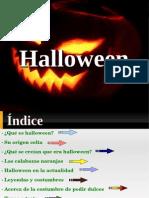 Halloween Ivan Arenas Rentero