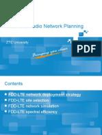 01 FO_NP2001_E01_1 FDD-LTE Radio Network Planning