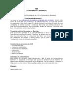 Modelos de Negocio en Ecommerce; el C2B o Consumer to Business