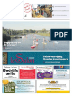 De Krant Van Gouda, 4 Juni 2015