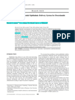 Nanoemulsion as a Potential Ophthalmic Delivery System for Dorzolamide Hydrochloride.pdf