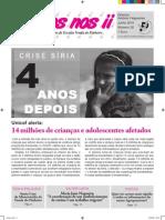 Jornal Pontos nos ii (junho de 2015)