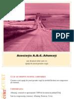Campania de advocacy - Afumati