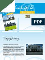 MarketingKits-PetaWisataBandung2012